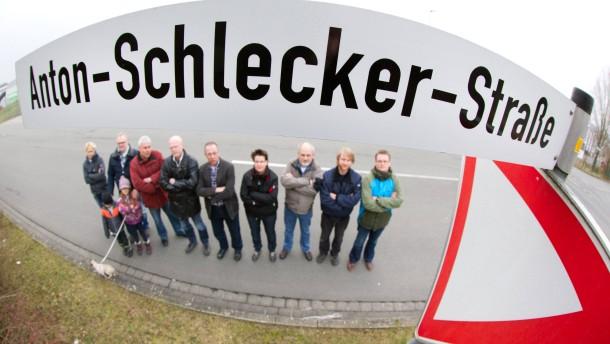 Anton Schlecker oder die Schlecker-Frauen?