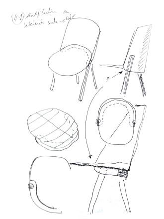 Designer Stefan Diez Ein Stuhl Entsteht Design Faz