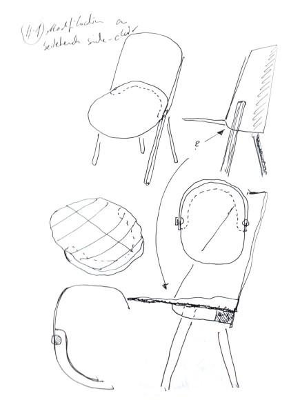 Bilderstrecke Zu Designer Stefan Diez Ein Stuhl Entsteht