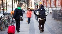 Angeklagte gestehen Prügelattacke auf italienischen Touristen