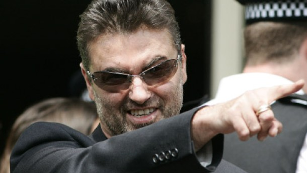 George Michael entgeht Gefängnisstrafe