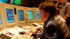 Noch immer kein Signal vom Landegerät Beagle 2