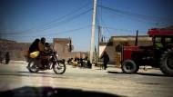 Der Weg der Drogen: Über die Provinz Sistan-Belutschistan an der Grenze zu Afghanistan gelangt das Opium nach Iran.