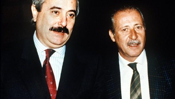Pizzeria durfte sich nach Anti-Mafia-Held benennen