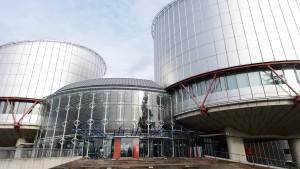 Pole scheitert mit Scheidungswunsch vor Menschenrechtsgericht