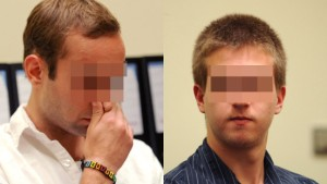 Zeugin sieht Täter als Gangstertypen