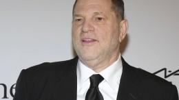 Landet der Fall Weinstein nun beim Staatsanwalt?