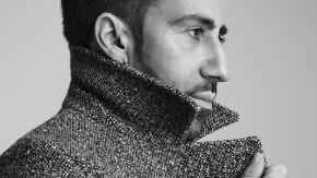 Mulberrys neuer Kreativdirektor: der Spanier Johnny Coca