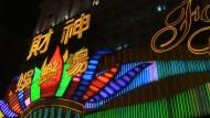Macau: Casino-Karriere oder nichts