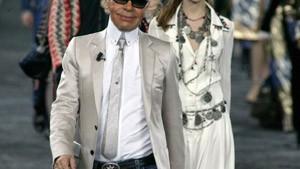 Karl Lagerfeld entwirft preisgünstige Mode für H&M