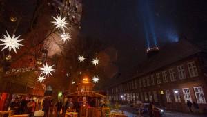 Schulleiter dementiert Berichte über verlegte Weihnachtsfeier