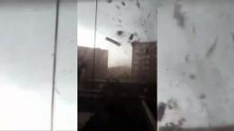Tornado fegt durch Ottawa