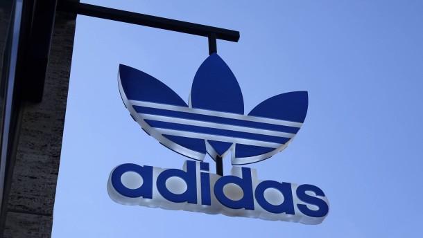 Adidas kündigt weiteren Aktienrückkauf an