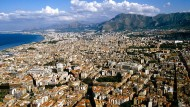 Obdachloser in Palermo wird lebendig verbrannt