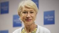 Helen Mirren glaubt an Israel