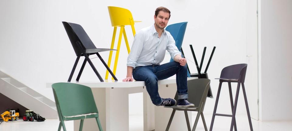 designer stefan diez ein stuhl entsteht design faz. Black Bedroom Furniture Sets. Home Design Ideas