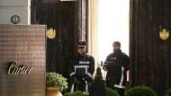 Teil der Beute nach Überfall auf Cartier gefunden