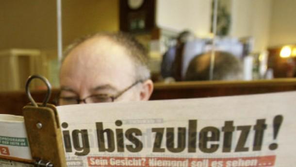 Wieviel ist ein Interview mit Josef Fritzl wert?