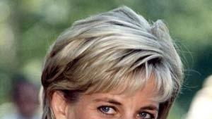 """Dianas Tod ein """"tragischer Unfall"""""""