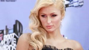 Paris Hilton im Gefängnis eingetroffen