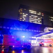 Am schnellsten ist manchmal der Weg ins Krankenhaus: Lange Wartezeiten sind auch in der Notaufnahme keine Ausnahme.