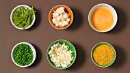 Enzyme, Enzyme: Rohkost für jeden Tag.