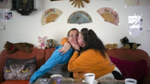 Was Volljährigkeit für einen geistig Behinderten bedeutet