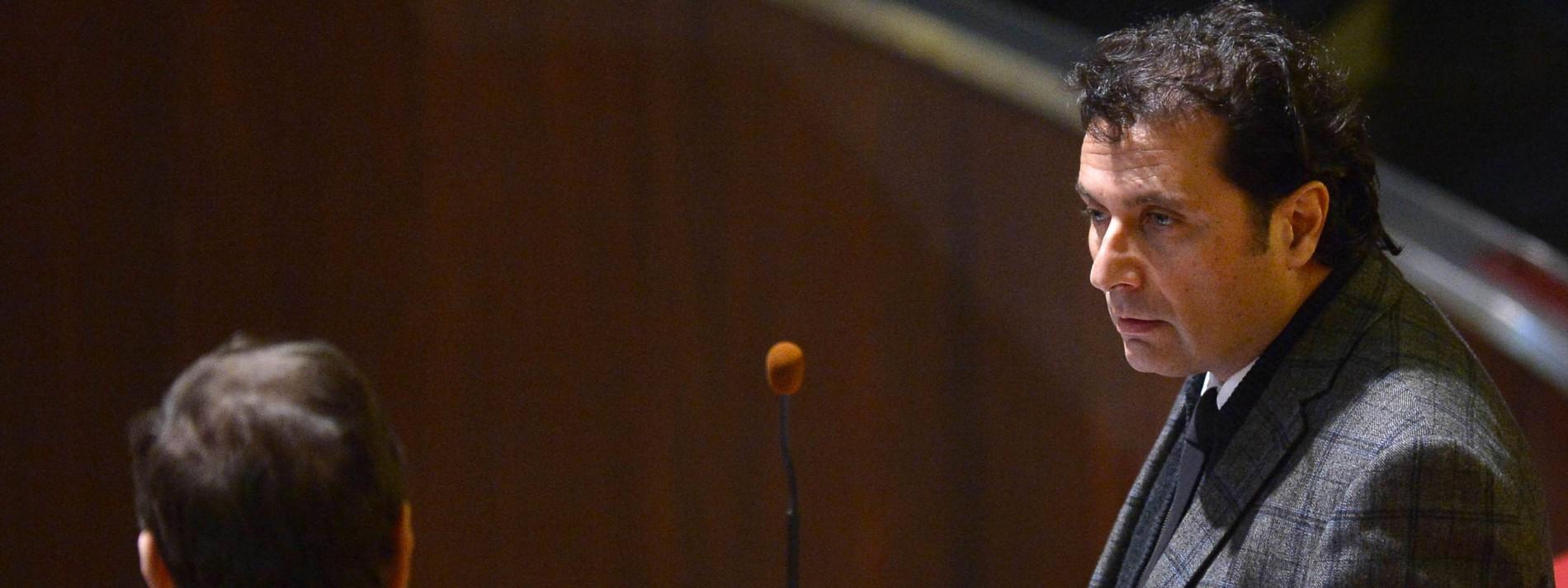 """Kapitän der """"Costa Concordia"""" muss 16 Jahre in Haft"""