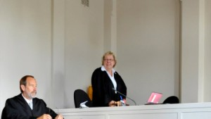 Strafbefehl gegen Betreuerin