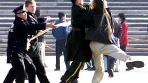 Erneut ausländische Falun-Gong-Anhänger in Peking festgenommen