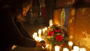 Mindestens 21 Tote nach Brand in Kinderheim in Guatemala