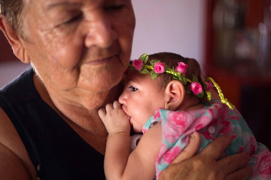 wann vwrliert baby babyspeck