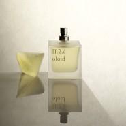 """Parfum und Seife """"Oloid"""" von Melanie Dal Canton Berlin"""