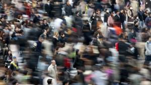2050 leben fast zehn Milliarden Menschen auf der Welt