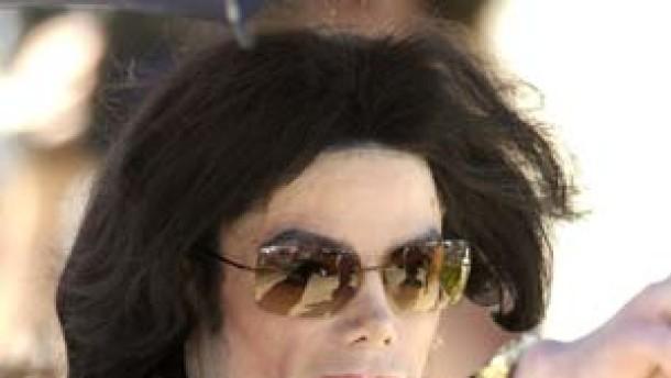 Staatsanwalt sieht Michael Jackson kurz vor dem Bankrott