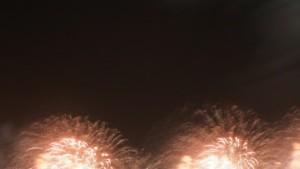 Dubai badet sich im Luxus des Champagners