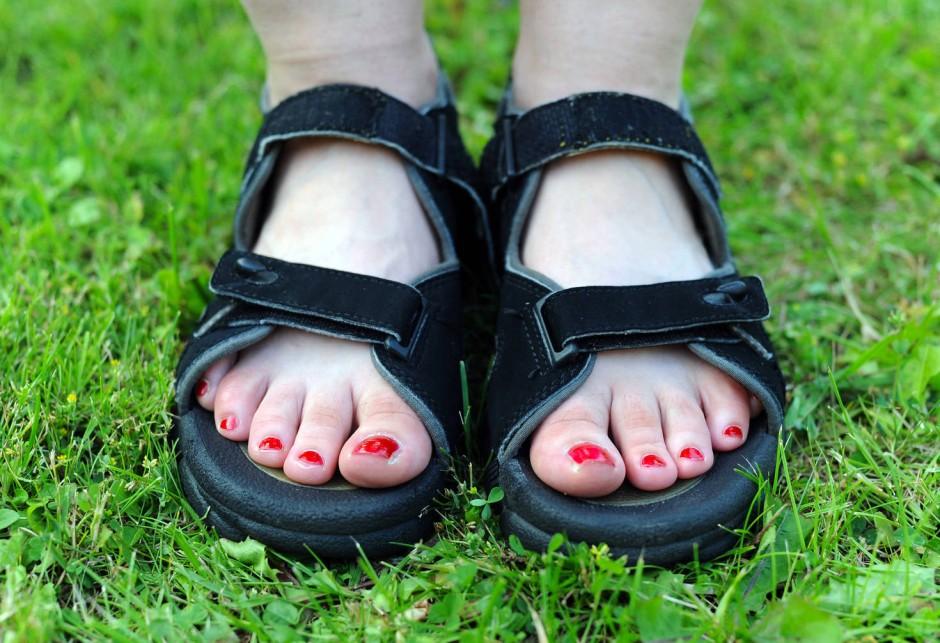 Werden Salonfähig Werden Werden SandalenDie SandalenDie Latschen Salonfähig Latschen Latschen SandalenDie Salonfähig J3FTc1Kul