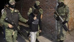 14-Jähriger half bei Exekution