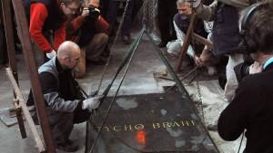 Carl Zeiss war schneller bei Tycho Brahe