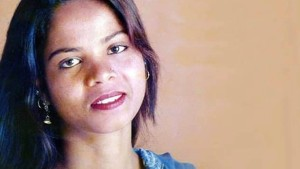 Christin Asia Bibi kann Pakistan schnell verlassen
