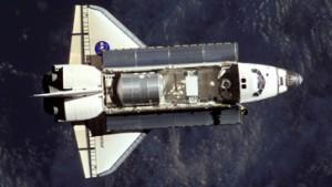 Amerikanische Shuttles sollen erst 2005 wieder fliegen