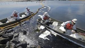 Notstand in Südkalifornien ausgerufen
