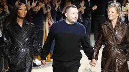 Kim Jones ist der neue Karl Lagerfeld
