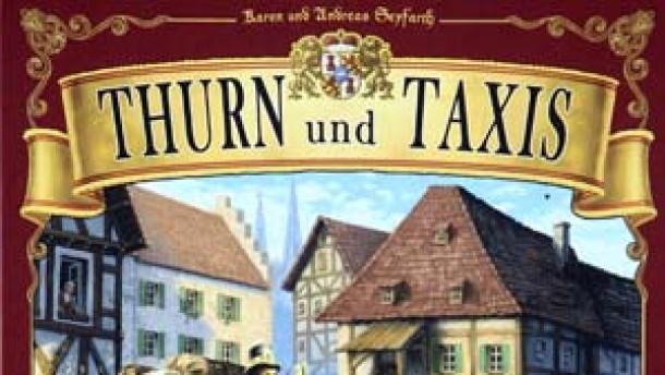Spiel Thurn Und Taxis