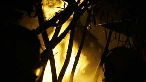 Prominenten-Villen in Malibu abgebrannt