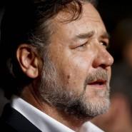 Russell Crowe (hier bei einer Filmvorführung in Cannes 2016)  freut sich über den Regen in Australien.