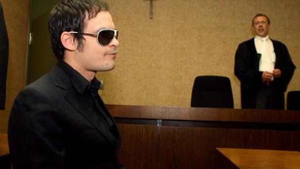 Benjamin Tewaag zu Haft ohne Bewährung verurteilt