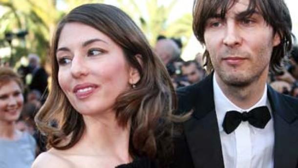 Sofia Coppola bringt ein Mädchen zur Welt