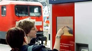 Regierung dringt auf Konsens zum Bahn-Börsengang