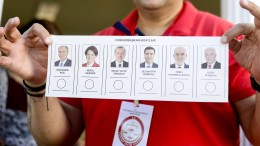 """""""Ein Sieg Erdogans wäre das Ende der Demokratie in der Türkei"""""""